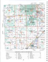 Map Image 049, Carlton County 2001